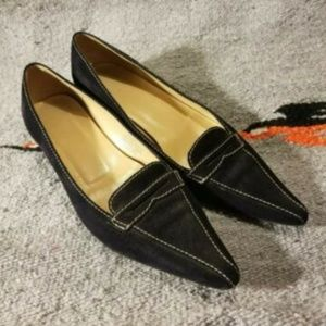 J. Crew womens flats shoes size 6.5 loafers